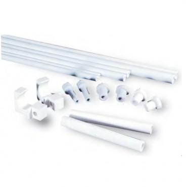Ceramic Tube & Furnace Accessories