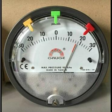 Differential Gauge (SAFE GAUGE)
