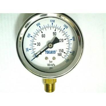 Pressure Gauge (TEKLAND)