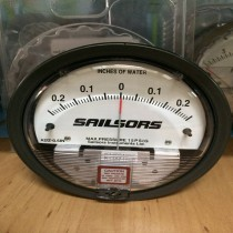 Differential Gauge (SAILSORS)